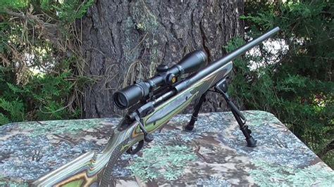 Bear Stock Rifle