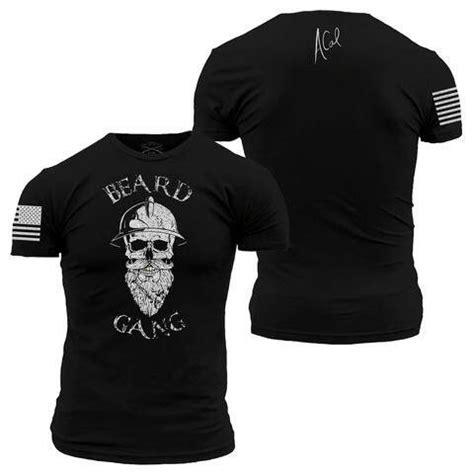 Beard Gang Grunt Style