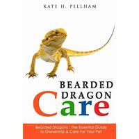 Bearded dragons the essential guide comparison