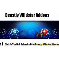 Beastly wildstar addons reviews