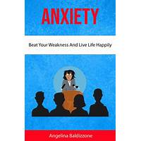 Cash back for beat anxiety for life