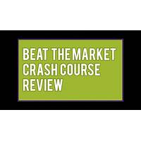 Beat the market crash course promo code