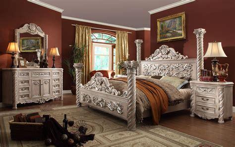 Beautiful King Bedroom Sets