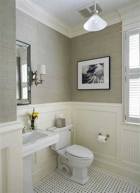 Beautiful Small Bathrooms