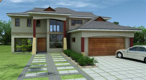 Beautiful house plans south africa Image