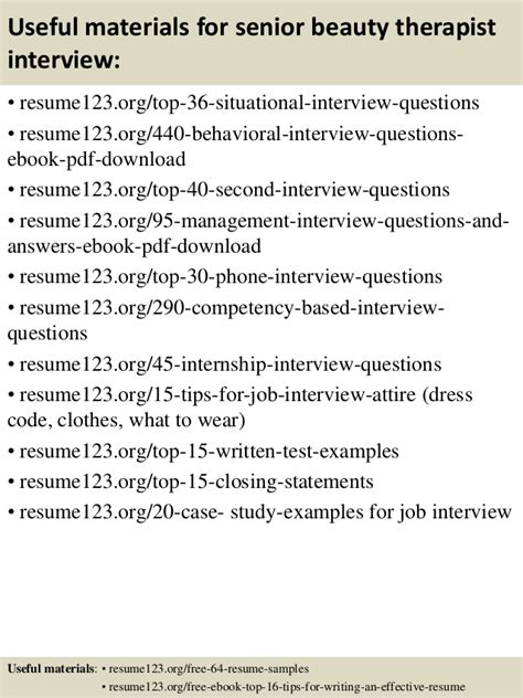 Beauty Consultant Cover Letter Sample