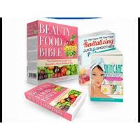 Beauty food bible brand new with high epcs discount
