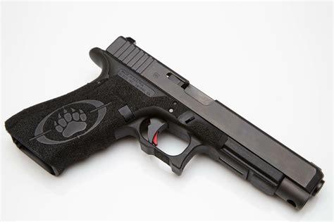 Beavertail For Glock 34 Gen 4