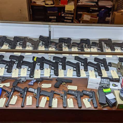Gun-Store Beaverton Gun Store.