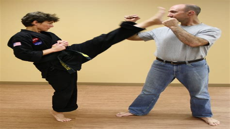 Beazdt Self Defense For Girls