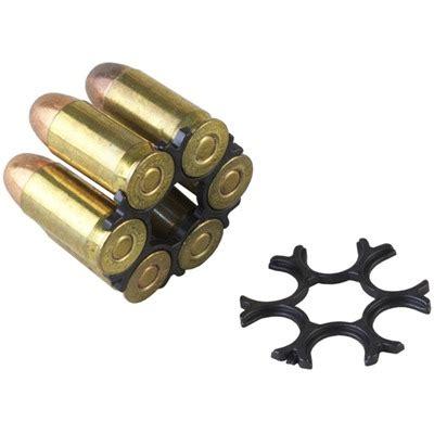 Beckham Design Sw Revolver Rimz Speedloader 25 Speedloader 5pak