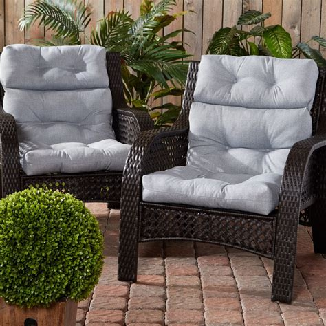 Beckwith Patio Chair with Cushion