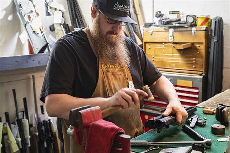 Become A Gunsmith Australia