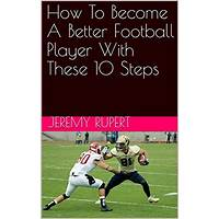 Become a better soccer player: ebook and video training programs promotional codes