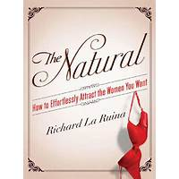 Become a natural! attract women with the real you! promo codes