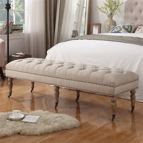 Bed Bench Furniture Image
