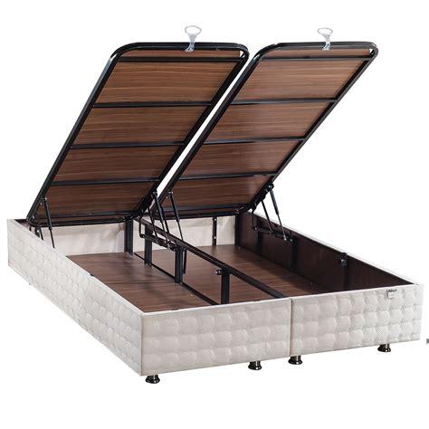 Bed storage base Image