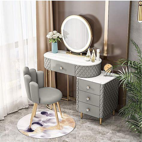 Bedroom Furniture Dressing Table Stools