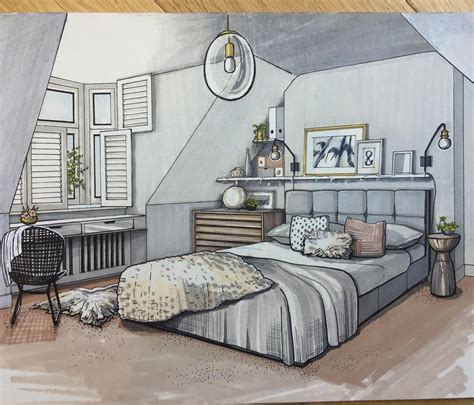 Bedroom Interior Design Sketches Iphone Wallpapers Free Beautiful  HD Wallpapers, Images Over 1000+ [getprihce.gq]