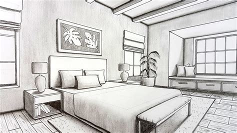 Bedroom Perspective Drawing Iphone Wallpapers Free Beautiful  HD Wallpapers, Images Over 1000+ [getprihce.gq]