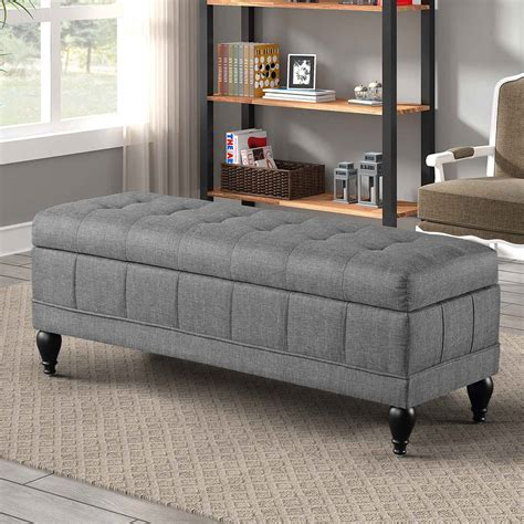 Bedroom Bench Seat Image
