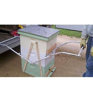Bee Hive Carrier Plans
