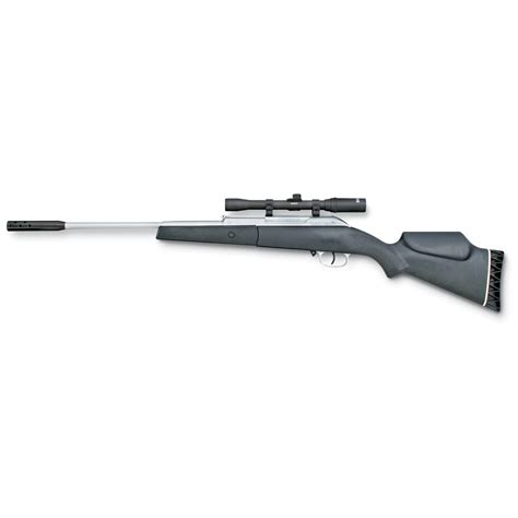 Beeman 1026 Air Rifle Combo