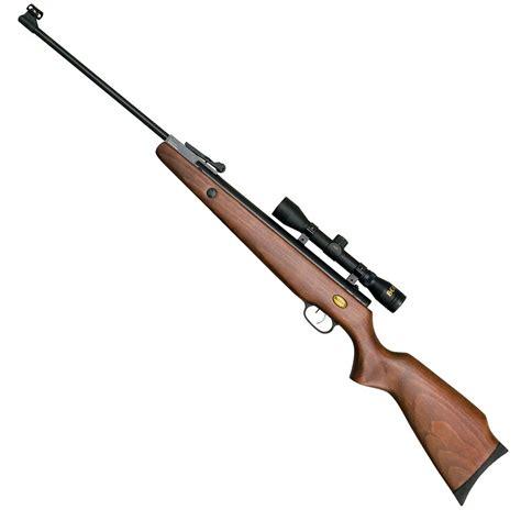 Beeman 1051 Air Rifle Review