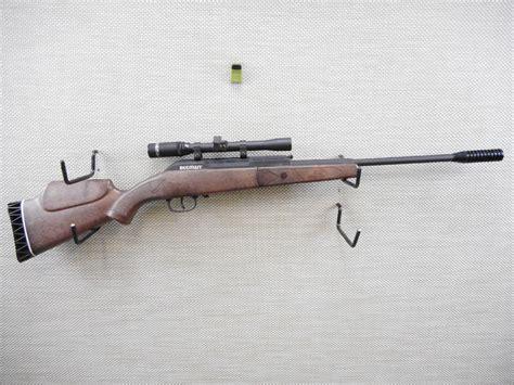Beeman 500 Series Air Rifle Manual
