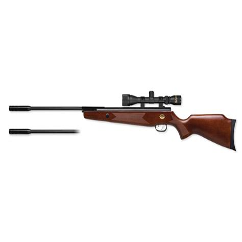 Beeman Air Rifle 177 22