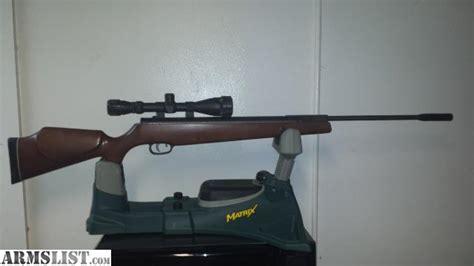 Beeman Mach 12 5 22 Caliber Air Rifle