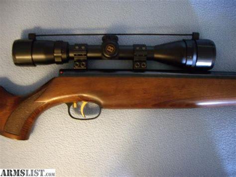 Beeman R9 20 Caliber Air Rifle For Sale