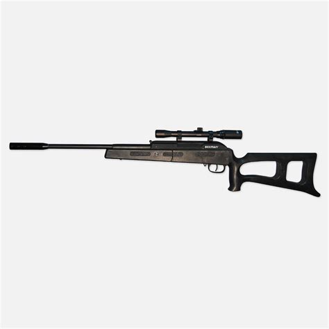 Beeman Rebel Air Rifle
