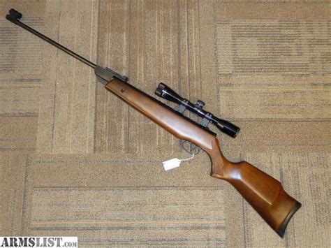 Beeman S1 Air Rifle For Sale