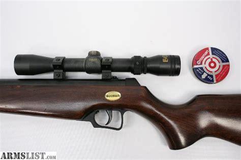 Beeman Sportsman Series 1000t Air Rifle For Sale