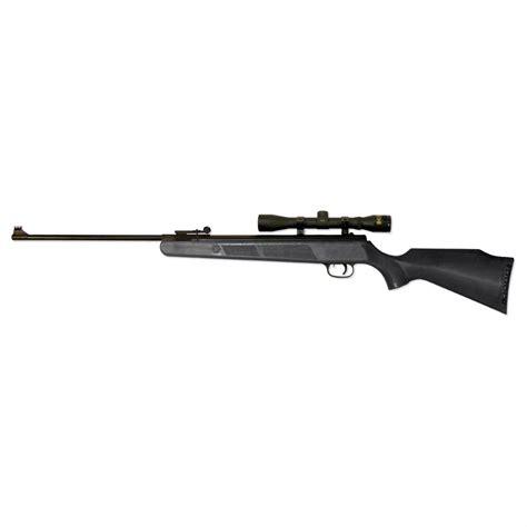 Beeman Wolverine Carbine Air Rifle 22 Caliber