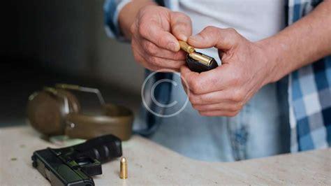Beginner Handgun Practice