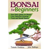 Buy beginners handbook: beautiful bonsai