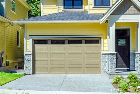 Beige Garage Door Make Your Own Beautiful  HD Wallpapers, Images Over 1000+ [ralydesign.ml]