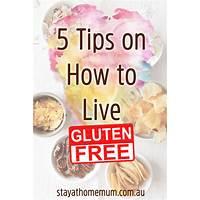 Being gluten free! the secrets to living gluten free methods