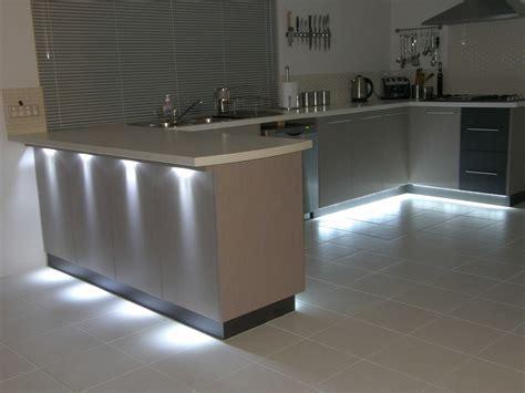 Beleuchtung Küche Arbeitsfläche