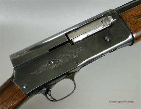 Belgium Browning 12 Gauge Shotgun For Sale