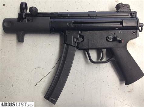 Bellator Arms Mp5