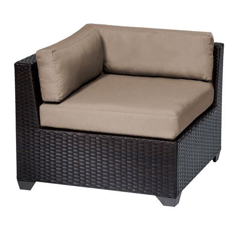 Belle Patio Chair with Cushions