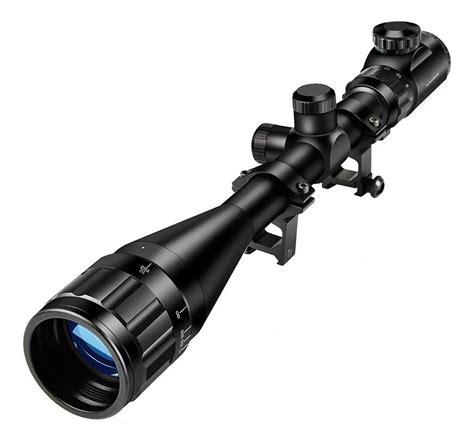 Belleshi 6x24x50 Rifle Scope Manual