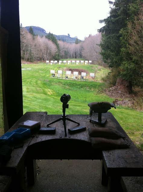 Bellingham Rifle Range