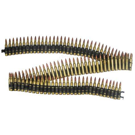 Belt Fed 223 Ammo