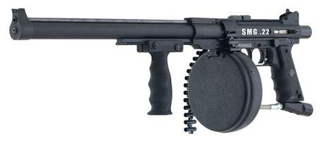 Belt Fed Air Rifle