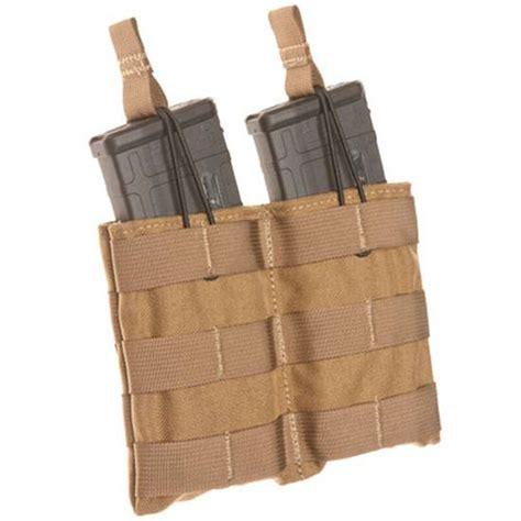Belt Mounted Dual Ar Magazine Pouch