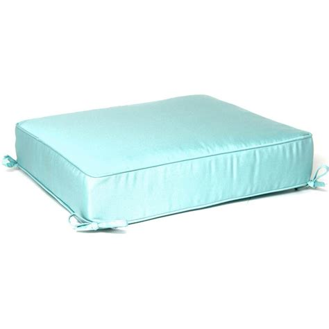 Belton Outdoor Ottoman with Cushion